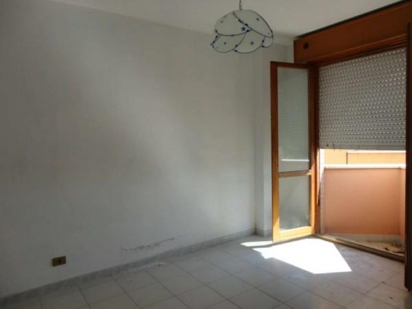 Appartamento in vendita a Pomezia, Centro, Con giardino, 95 mq - Foto 10