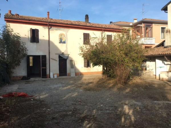 Villa in vendita a Alessandria, San Giuliano Vecchio, Con giardino, 120 mq - Foto 10