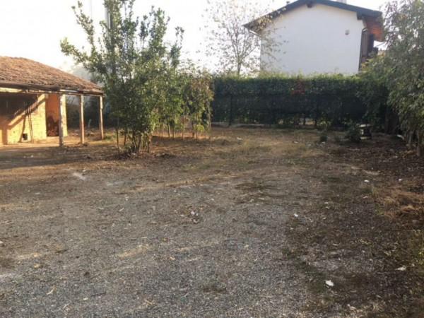 Villa in vendita a Alessandria, San Giuliano Vecchio, Con giardino, 120 mq - Foto 8
