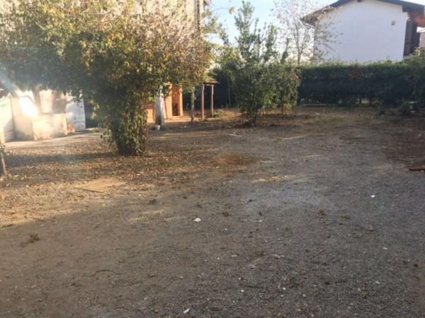 Villa in vendita a Alessandria, San Giuliano Vecchio, Con giardino, 120 mq - Foto 4