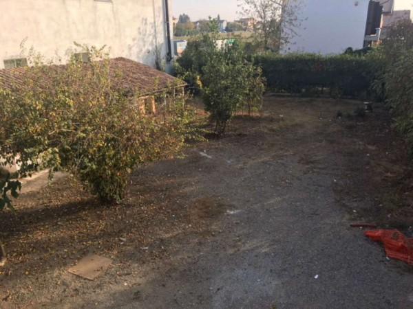 Villa in vendita a Alessandria, San Giuliano Vecchio, Con giardino, 120 mq - Foto 9