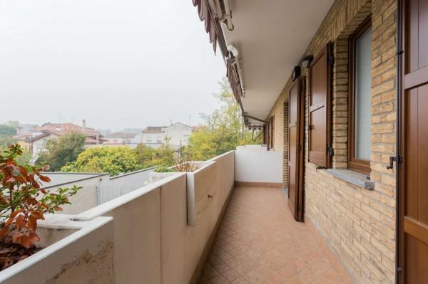 Appartamento in vendita a Seveso, Con giardino, 122 mq - Foto 13