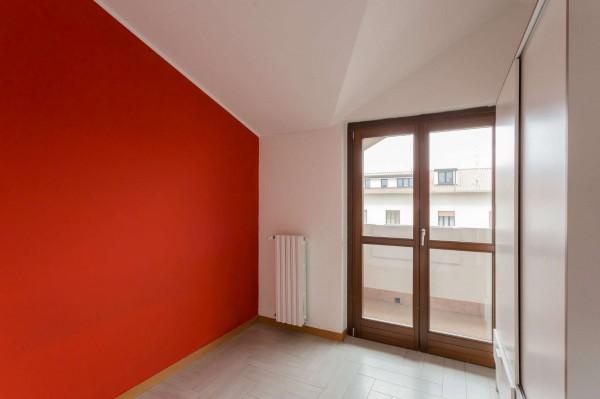 Appartamento in vendita a Seveso, Con giardino, 122 mq - Foto 7