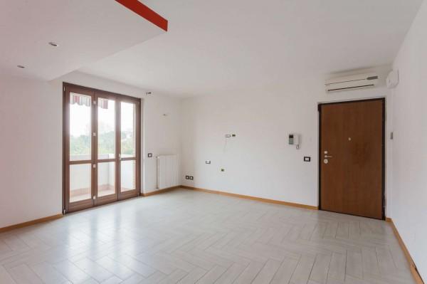 Appartamento in vendita a Seveso, Con giardino, 122 mq - Foto 14