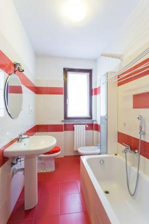 Appartamento in vendita a Seveso, Con giardino, 122 mq - Foto 11