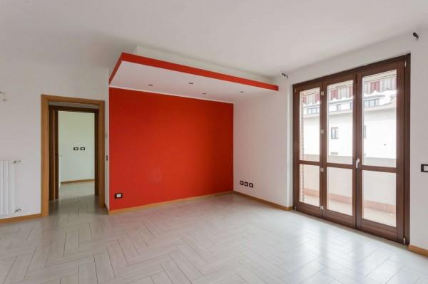 Appartamento in vendita a Seveso, Con giardino, 122 mq - Foto 1