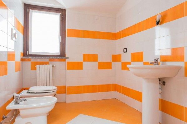 Appartamento in vendita a Seveso, Con giardino, 122 mq - Foto 5