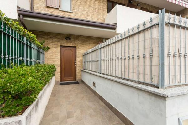 Appartamento in vendita a Seveso, Con giardino, 122 mq - Foto 3