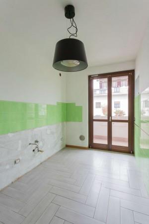 Appartamento in vendita a Seveso, Con giardino, 122 mq - Foto 12