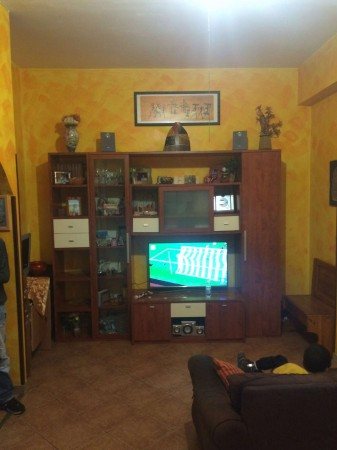 Appartamento in vendita a Roma, Con giardino, 72 mq - Foto 8