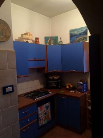 Appartamento in vendita a Roma, Con giardino, 72 mq - Foto 6