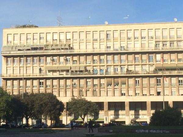 Appartamento in vendita a Roma, Con giardino, 72 mq