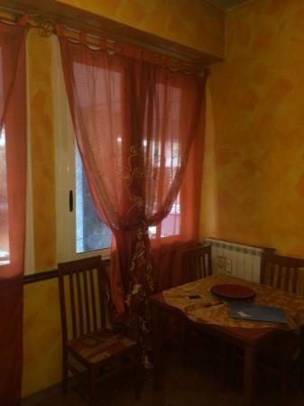 Appartamento in vendita a Roma, Con giardino, 72 mq - Foto 9