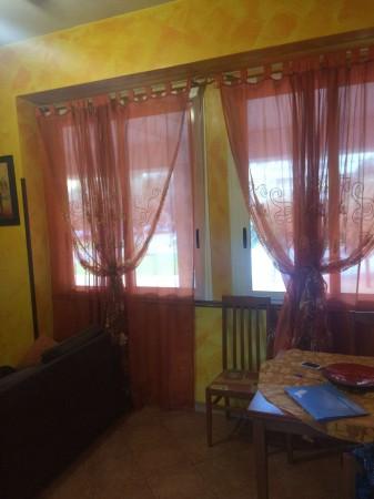 Appartamento in vendita a Roma, Con giardino, 72 mq - Foto 10