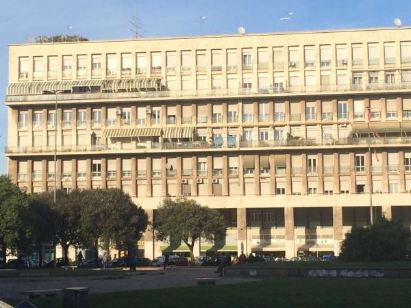 Appartamento in vendita a Roma, Con giardino, 72 mq - Foto 11