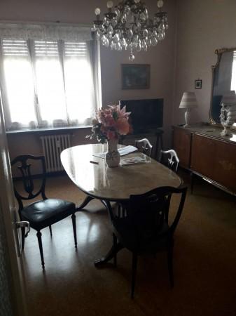 Appartamento in vendita a Torino, Borgo Vittoria, Con giardino, 120 mq - Foto 17
