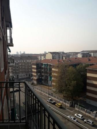 Appartamento in vendita a Torino, Borgo Vittoria, Con giardino, 120 mq - Foto 13