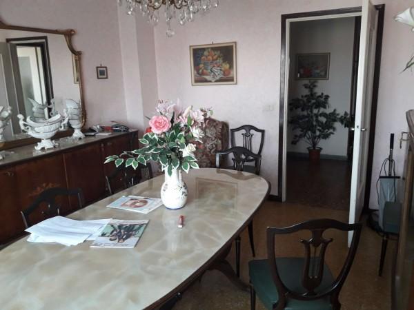 Appartamento in vendita a Torino, Borgo Vittoria, Con giardino, 120 mq - Foto 18