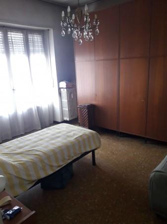 Appartamento in vendita a Torino, Borgo Vittoria, Con giardino, 120 mq - Foto 14