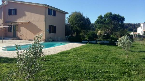 Villa in vendita a Roma, Con giardino, 300 mq - Foto 24