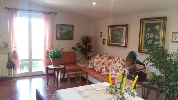 Villa in vendita a Roma, Con giardino, 300 mq - Foto 21