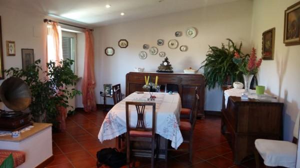 Villa in vendita a Roma, Con giardino, 300 mq - Foto 22