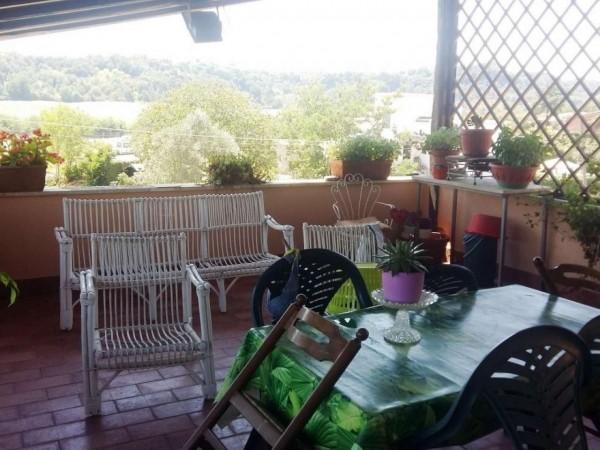 Villa in vendita a Roma, Con giardino, 300 mq - Foto 25