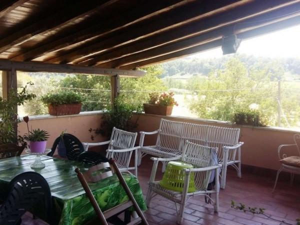 Villa in vendita a Roma, Con giardino, 300 mq - Foto 26