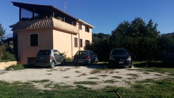 Villa in vendita a Roma, Con giardino, 300 mq - Foto 23