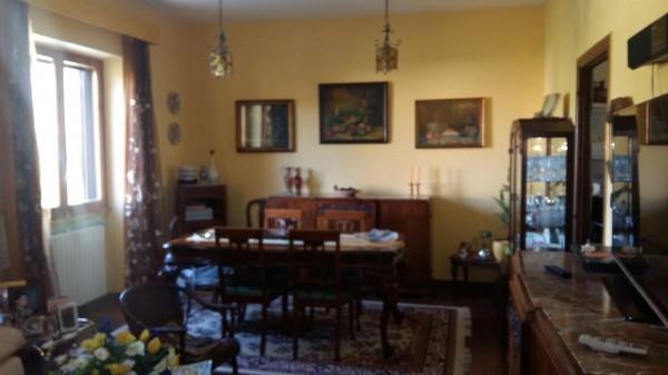 Villa in vendita a Roma, Con giardino, 300 mq - Foto 13