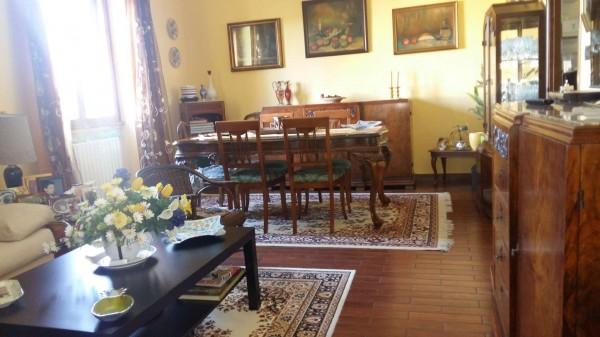 Villa in vendita a Roma, Con giardino, 300 mq - Foto 12