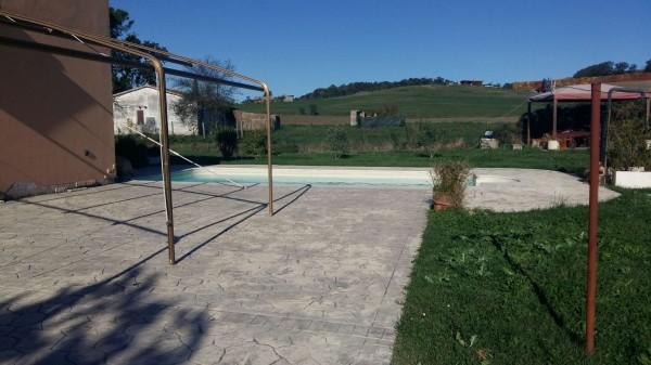 Villa in vendita a Roma, Con giardino, 300 mq - Foto 5