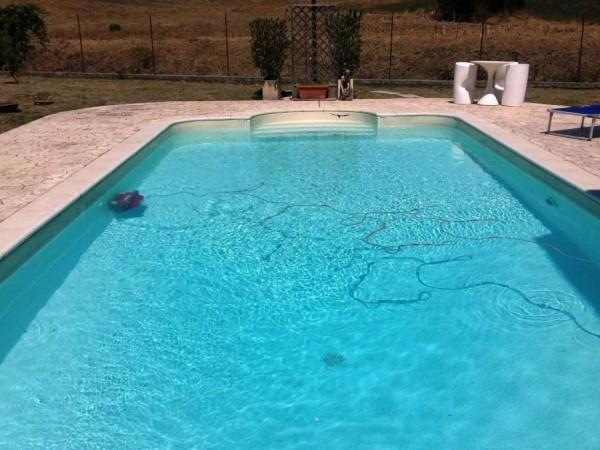 Villa in vendita a Roma, Con giardino, 300 mq - Foto 28