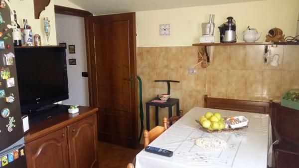 Villa in vendita a Roma, Con giardino, 300 mq - Foto 18