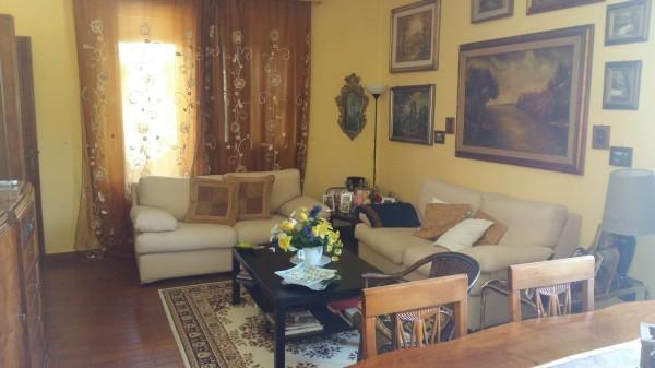Villa in vendita a Roma, Con giardino, 300 mq - Foto 11