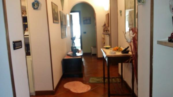 Villa in vendita a Roma, Con giardino, 300 mq - Foto 19