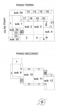 Appartamento in vendita a Dolianova, Centrale, Arredato, 83 mq - Foto 2
