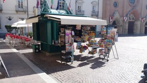 Cessione di locale commerciale  a Asti, Centro Storico