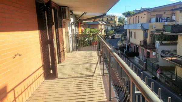 Trilocale in vendita a Roma, Borghesiana, 70 mq - Foto 11