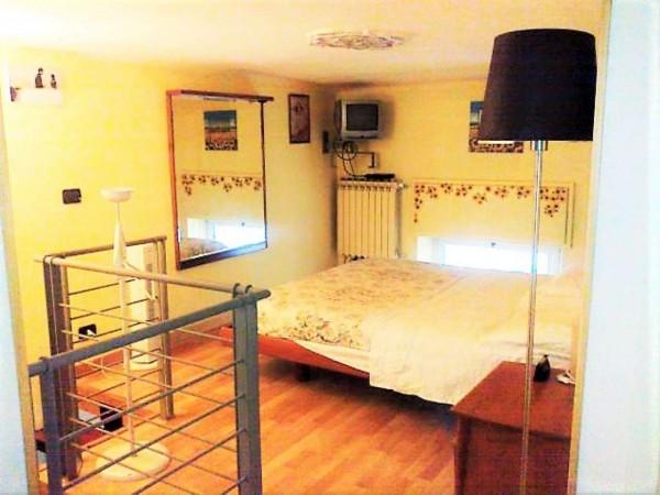 Appartamento in vendita a Torino, Arredato, con giardino, 55 mq - Foto 2