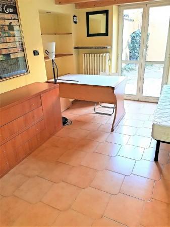 Appartamento in vendita a Torino, Arredato, con giardino, 55 mq - Foto 3