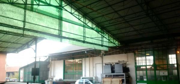 Locale Commerciale  in affitto a Milano, Ripamonti, 36 mq - Foto 4