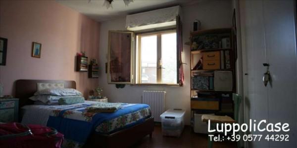 Appartamento in vendita a Castelnuovo Berardenga, 85 mq - Foto 5