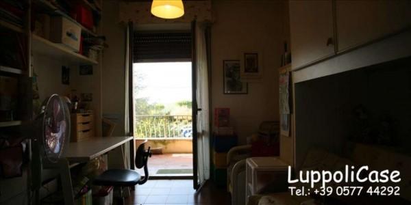Appartamento in vendita a Castelnuovo Berardenga, 85 mq - Foto 10