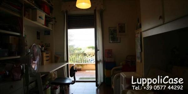 Appartamento in vendita a Castelnuovo Berardenga, 85 mq - Foto 9