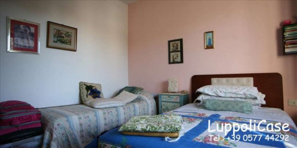 Appartamento in vendita a Castelnuovo Berardenga, 85 mq - Foto 6
