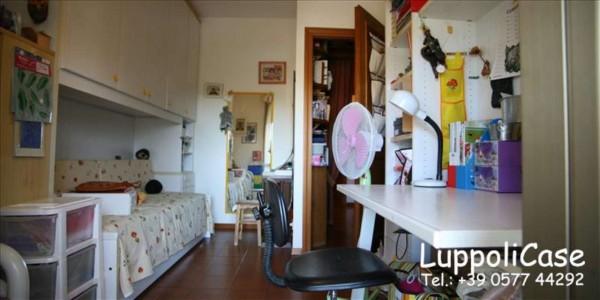 Appartamento in vendita a Castelnuovo Berardenga, 85 mq - Foto 11