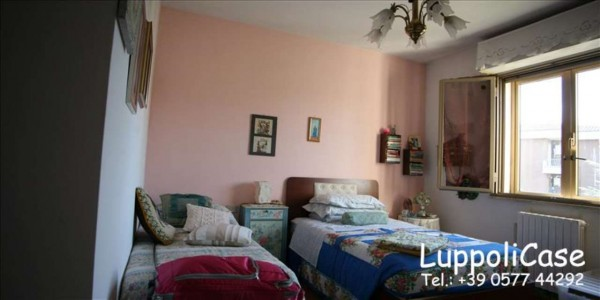 Appartamento in vendita a Castelnuovo Berardenga, 85 mq - Foto 4
