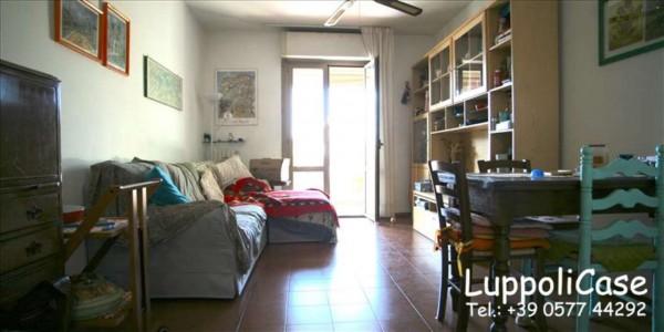 Appartamento in vendita a Castelnuovo Berardenga, 85 mq