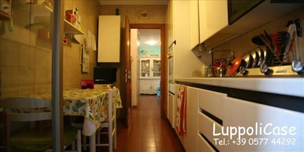 Appartamento in vendita a Castelnuovo Berardenga, 85 mq - Foto 2